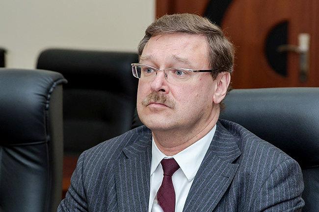 Одну позицию не ждал, однако результат голосования вСовбезе ООН предсказуем— Косачев