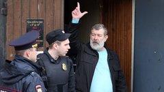 Движение «Артподготовка» внесено Минюстом в список запрещенных