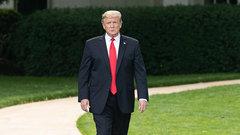 Трамп: «Иран совершил большую ошибку»