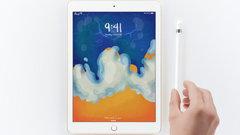 Apple представила самый бюджетный iPad