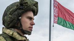 Состояние белорусских силовиков описал ветеран «Альфы»