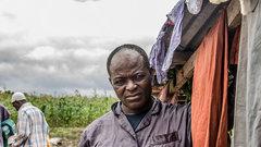 Неизвестные сожгли деревни вНигерии, есть погибшие
