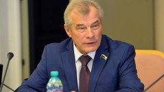 Депутат Владимир Ульянов: «Пусть на себя смотрят. Мы свои проблемы сами решим»