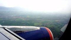 Начались полеты из Перми в Прагу