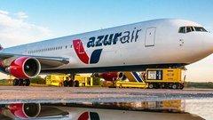 Ростуризм отменил требование о прекращении продажи туров с перелетами Azur Air