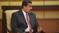 Последняя надежда на золото: Мадуро начал распродавать запасы Венесуэлы