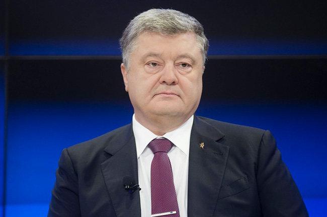 Порошенко: Украина выходит изсостава координационных органов СНГ