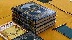 Наталья Комарова приняла участие в обсуждении вопросов по созданию «Православной энциклопедии»