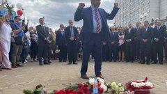 Майданная технология подкинула белорусам лже-героя