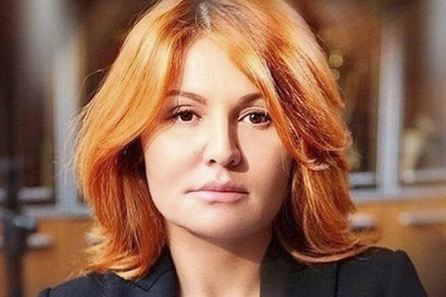 Эльвира Агурбаш