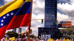 Кризис приблизил Венесуэлу к «библейскому раю»