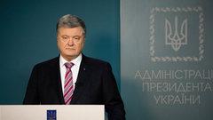 Вранье Порошенко об участии в Майдане возмутило Украину