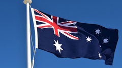 Новая Зеландия потребовала от Австралии сменить флаг