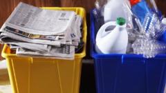 Эксперты: новые расчеты экосбора помогут развивать переработку в России