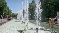 Жителей Татарстана ожидает жаркая, но переменчивая погода на выходных