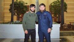 ММА уходит в Instagram: Кадыров укоряет Тухугова, Нурмагомедов ругается с 50 cent