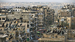 Взоне деэскалации вСирии обстреляли советников изкоалиции