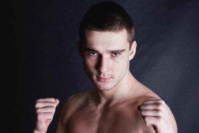 Святослав Пелипенко
