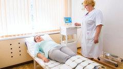 Более 900 путевок в санатории купят для льготников Карелии