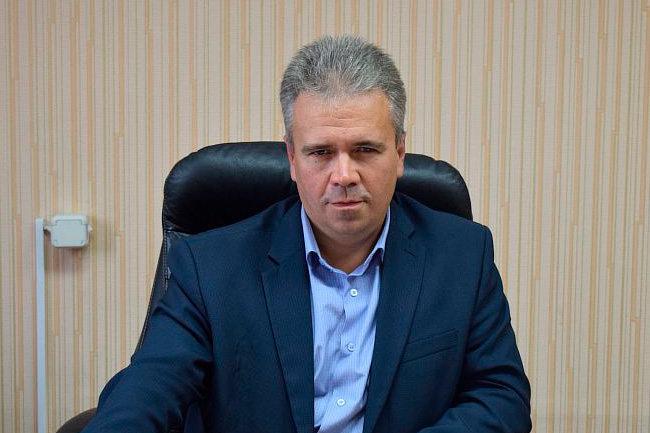 Игорь Ральников