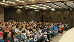 Крым может стать лидером России по медицинской реабилитации