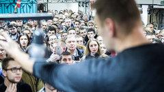 Навальный: Пенсионная реформа — показатель краха экономической политики Путина
