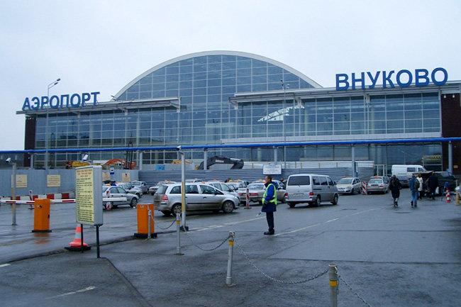 Qatar Airways может приобрести  долю ваэропорту Внуково
