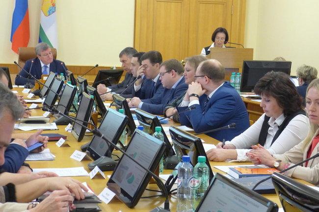 Алла Албегова: количество безхозных ГТС в Кировской области сократилось на 30%