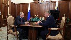 Ходорковский раскритиковал Зюганова за встречу с Путиным