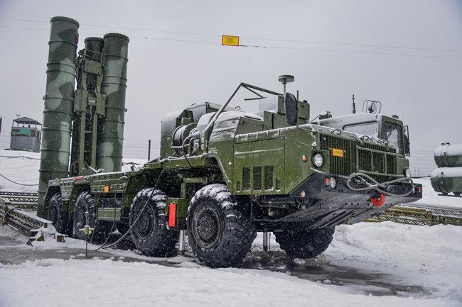 Руководитель «Ростеха» подтвердил предоставление Россией кредита Турции напокупку С-400