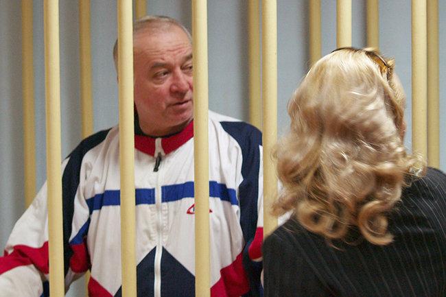Британский суд позволил взять анализы крови уСергея Скрипаля