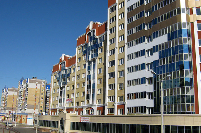 Стоимость достройкиЖК «Царицыно» в столице оценивается в10 млрд руб.
