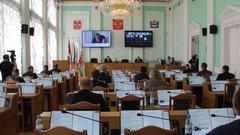 Депутаты Омского горсовета обсудили изменения в бюджет