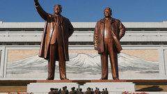 Судан разорвал военные соглашения с Северной Кореей