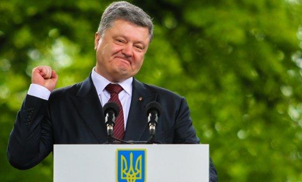 Депутат Верховной Рады обвинил Порошенко воккупации Украины