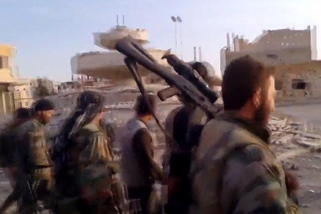 Гута Сирия