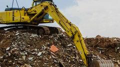Экологическая катастрофа из-за свалок вызовет новые протесты в регионах - Тер-Газарян
