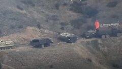 В карабахском конфликте Россия показала полную беспомощность — мнение