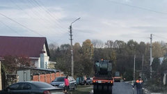 До начала ноября в Туле отремонтируют семь дорог
