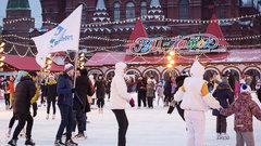 Традиционный праздник жизни пройдет на Красной площади
