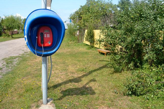 ВМинкомсвязи сообщили опланах отказа оттелефонов-автоматов вкрупных городах