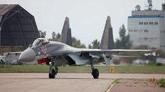 Санкции США против Су-35 вскрыли главные страхи Трампа
