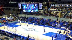 В Перми разработают проект спорткомплекса на Парковом