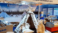 Ямальские дикоросы, рыбная продукция и оленина представлены на специализированной выставке в Белоруссии