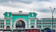 ВНовосибирске построят первую высотку в45этажей