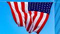 США флаг