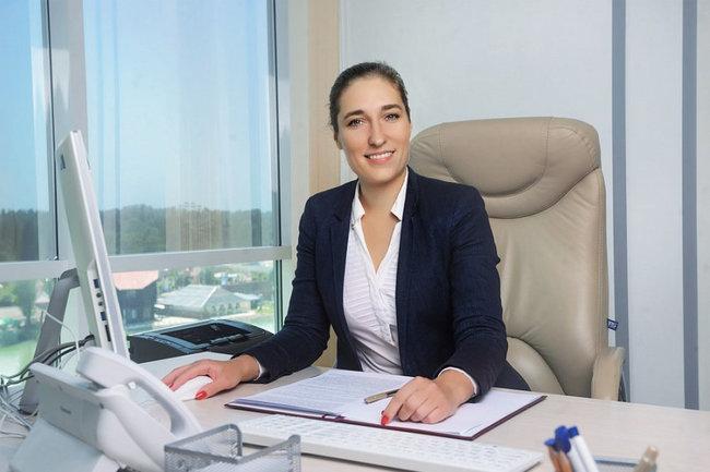 Светлана Балаева