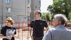 Василий Орлов рассказал, сколько объектов здравоохранения в регионе построят за пять лет