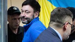 Обмен задержанными России и Украины превратился в игру «кто первым моргнет»