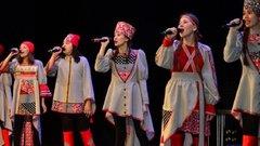В Ноябрьске проходит конкурс «Полярная звезда»